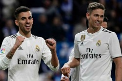 Three Real Madrid Stars Pushed Towards Exit Door Due To Lack Of Opportunities