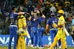 Ipl 2019 Mi Vs Csk Highlights Hardik Pandya Bowlers Help Mumbai Indians Beat Chennai Super Kings
