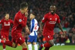 Liverpool Porto Champions League Match Report Naby Keita Roberto Firmino