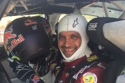 Al Attiyah Wins Record Breaking 13th Jordan Rally