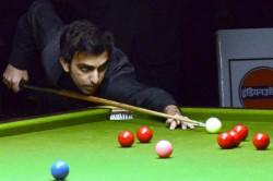 Pankaj Advani Wins Inaugural Asian Snooker Tour Title