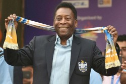 Pele Discharged From Hospital In Paris