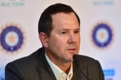 India Will Be Keen To Redeem Themselves But Australia Will Win Series Predicts Ponting