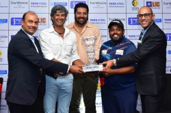 Pune Open Golf Championship Returns For Its Fourth Edition