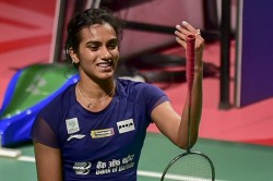 Sindhu And Saina Seal Quarterfinal Spots At Singapore Open
