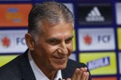 Queiroz Goes To Fifa Over Wage Claims Against Iran