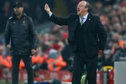 Liverpool News Benitez Not Planning Newcastle Favour