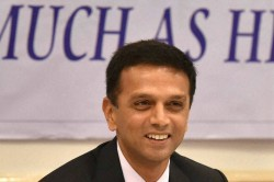 Dravid Will Need To Apply For Nca Head Coach Job After Bcci Decides To Invite Applications