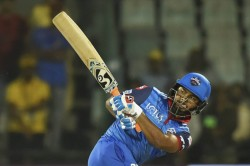 Ipl 2019 Rajasthan Royals Vs Delhi Capitals As It Happened Pant Dhawan Power Dc
