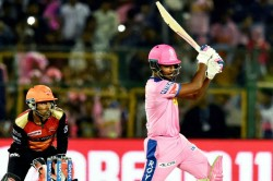 Ipl 2019 Rajasthan Royals Vs Sunrisers Hyderabad Highlights Royals Stroll Over Hyderabad