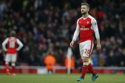 Arsenal Eye Defensive Duo To Replace Error Prone Mustafi