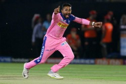 Shreyas Gopal Moving Out Of The Shadows Ipl 2019 Rajasthan Royals
