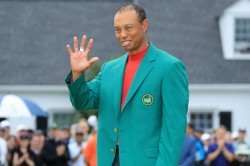 How The Masters Was Won Tiger Woods Augusta National