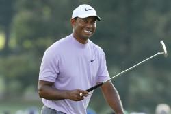 Tiger Woods Masters Round Three Quotes Final Group Molinari Finau