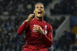 Porto Liverpool Champions League Match Report