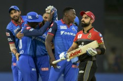 Ipl 2019 Dc Vs Rcb Highlights All Round Performance Seals Play Off Berth For Delhi Capitals