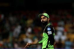 Ipl 2019 Royal Challengers Bangalore Lose Sixth Game Twitterati React