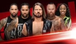 Wwe Monday Night Raw Preview And Schedule April 22