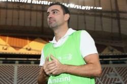 Afc Champions League Review Xavi Double Al Sadd
