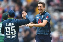 Wonderful Woakes Stars As England Wrap Up 4 0 Win