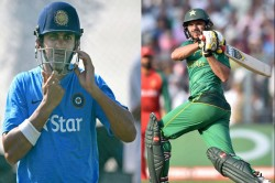 Shahid Afridi Slams Gautam Gambhir For Suggesting Team India Boycott World Cup Tie Against Pakistan