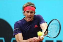 Atp Madrid Open Review Djokovic Federer Nadal