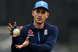 Alex Hales England Nottinghamshire Suspension Talks