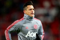 Juventus Meet With Alexis Sanchez S Agent Other Serie A Sides Also Interested