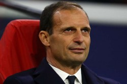 Allegri Defends Style Of Football After Turin Derby Juventus Serie A
