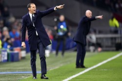Serie A Preview Allegri S Future In Spotlight As Juventus Travel To Roma