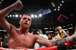 Canelo Alvarez Ordered To Face Derevyanchenko By August