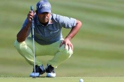 Anirban Lahiri Eyes Good Finish At The Wells Fargo Championship