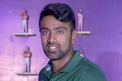 Ashwin To Play For Nottinghamshire In County Cricket
