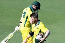 Cricket Australia Earl Eddings Hails Player Behaviour