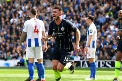 Manchester City Edge Liverpool To Retain Premier League Title