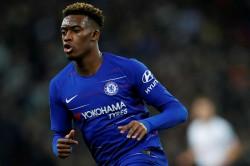 Hudson Odoi Offered Hazard Number 10 Shirt Chelsea