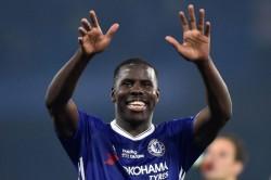 Arsenal Plot Move For Chelsea Defender Kurt Zouma