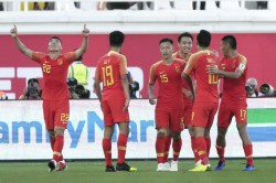 China To Host 2023 Asian Cup After Korea Withdraw Bid