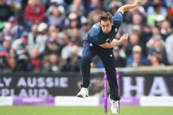 England Cricket World Cup Squad Selection Chris Woakes Headingley Odi