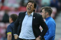 Hebei China Fortune Dismiss Chris Coleman Chinese Super League