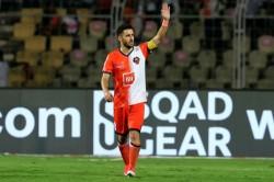 Ferran Corominas Returns To Fc Goa For A Third Season