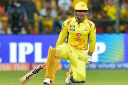 Dhoni Run Out Changed The Ipl 2019 Final Stephen Fleming