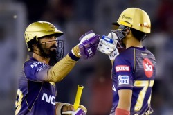 Ipl 2019 Kings Xi Punjab Vs Kolkata Knight Riders Highlights Gill Puts Kkr In The Top Four Mix