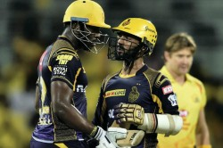 Ipl 2019 Katich Hints At Lack Of Unity On Field After Knight Rider S Exit