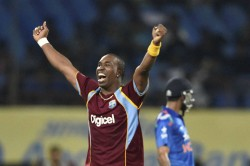Icc World Cup 2019 Retired Bravo Named In West Indies Reserve List For World Cup