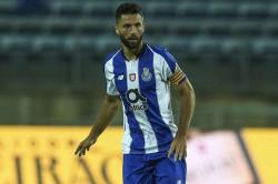 Felipe Sold Atletico Madrid Porto