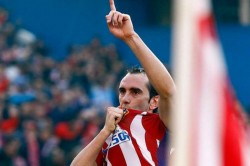 Diego Godin To Join Inter After Leaving Atletico Madrid