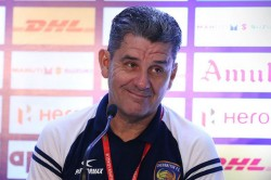 John Gregory To Stay At Chennaiyin Fc For One More Year