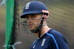 Alex Hales Complete Breakdown Trust Eoin Morgan England World Cup
