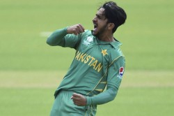 Icc World Cup 2019 Pakistan S Hasan Does Not Fear Flat Pitches At World Cup